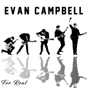 Evan Campbell Album Cover_Front